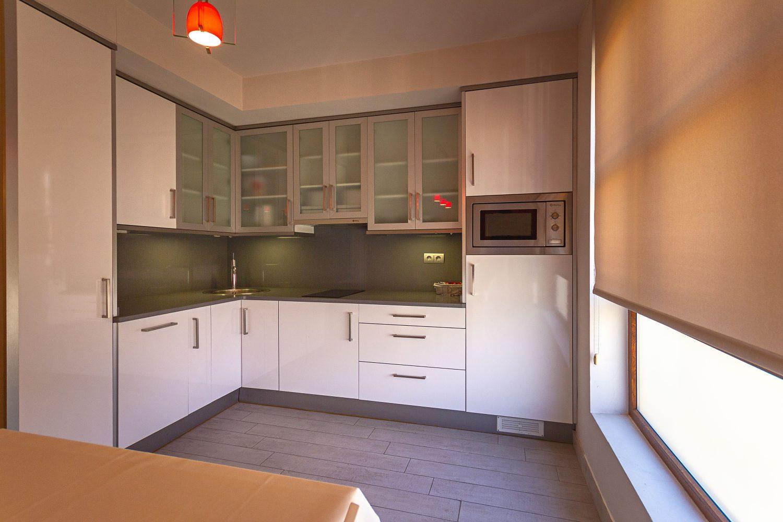 Cocina - Apartamento Primavera