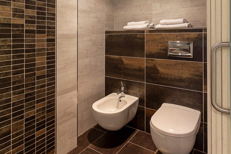 Baño - Apartamento Invierno