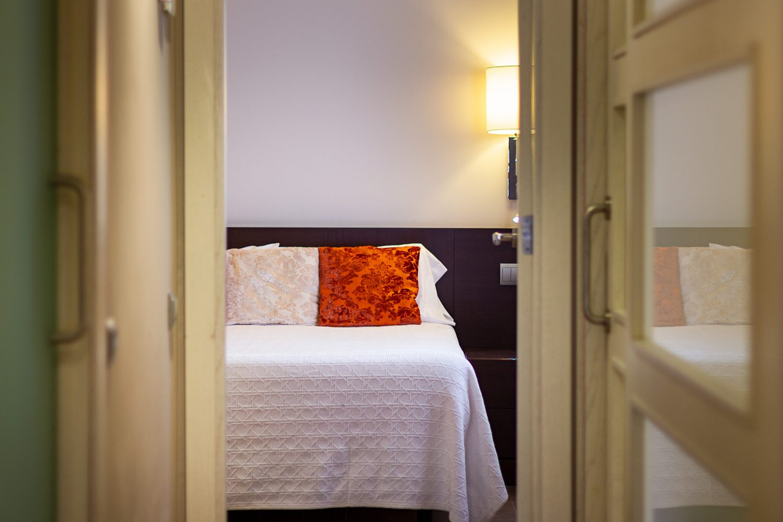 Dormitorio - Apartamento Verano