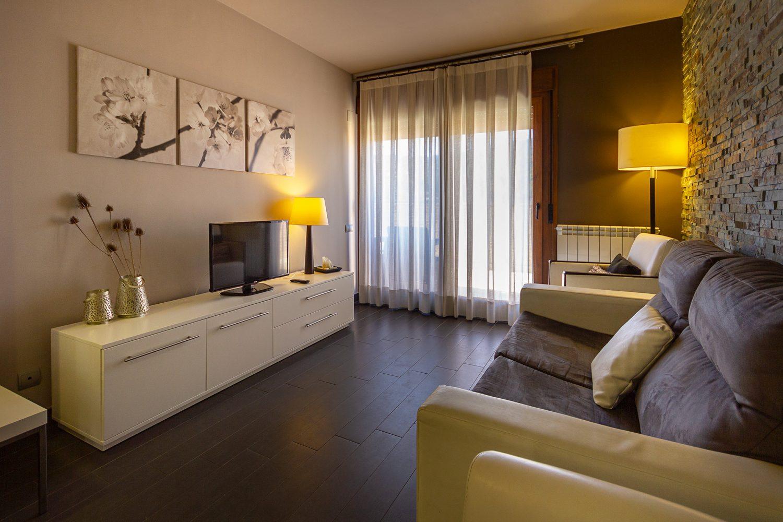 Salón - Suite Lagaya