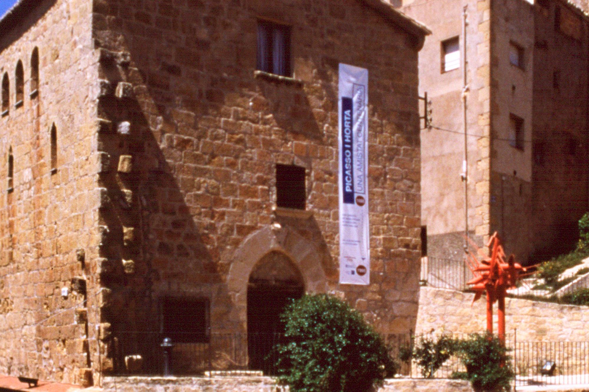 Centre Picasso - Horta de Sant Joan