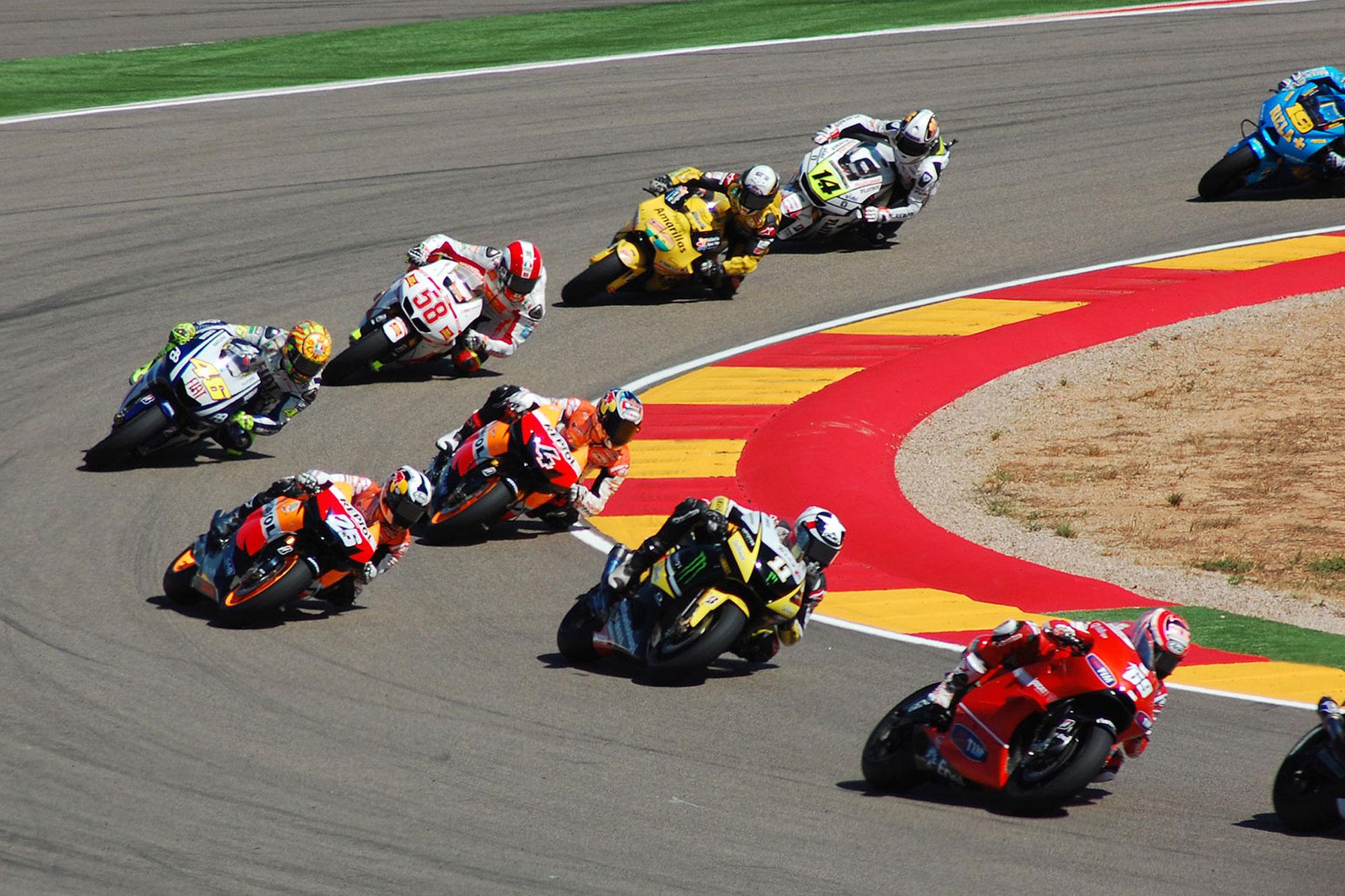 Motorland GP Alcañiz