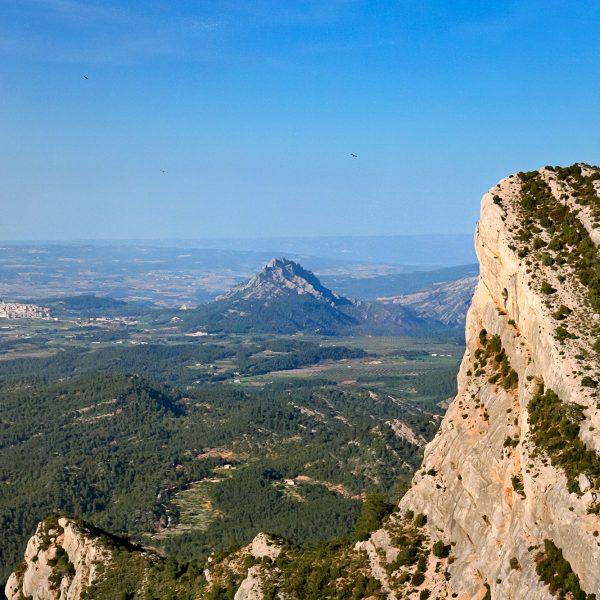 Peñagalera. Beceite // © Jordi Ferrer Ber