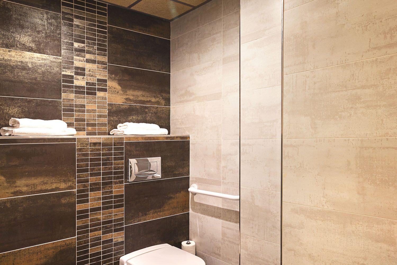 Baño - Apartamento Primavera