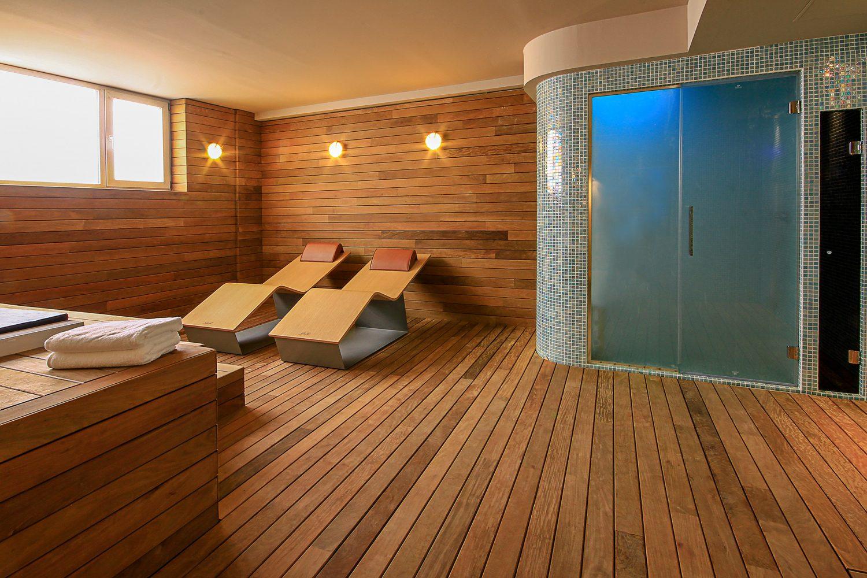 Relax - Matarrania Spa