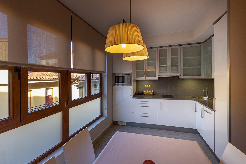 Cocina - Apartamento Invierno