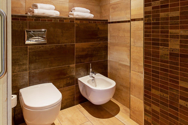 Baño - Apartamento Verano