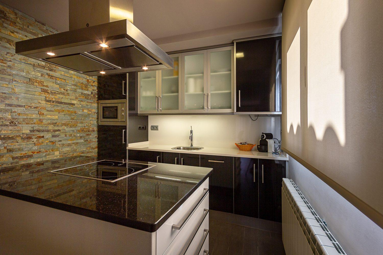 Cocina - Suite Lagaya
