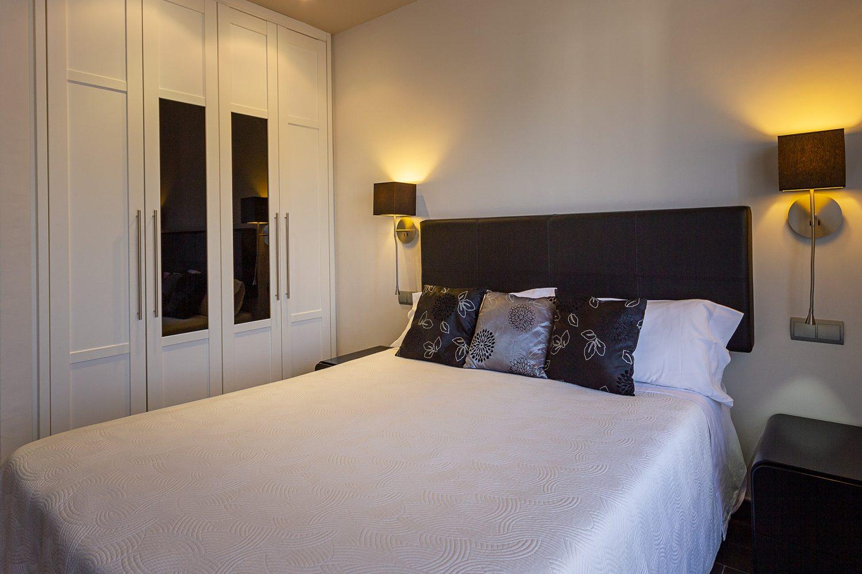 Dormitorio - Suite Lagaya