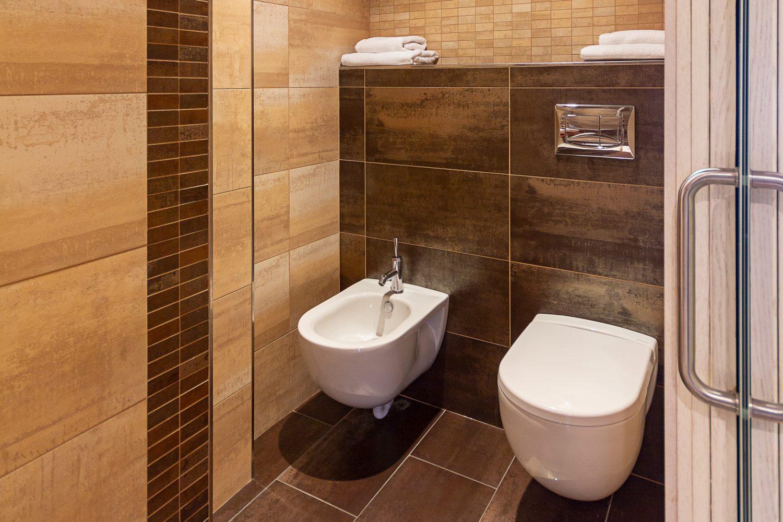 Baño - Apartamento Otoño