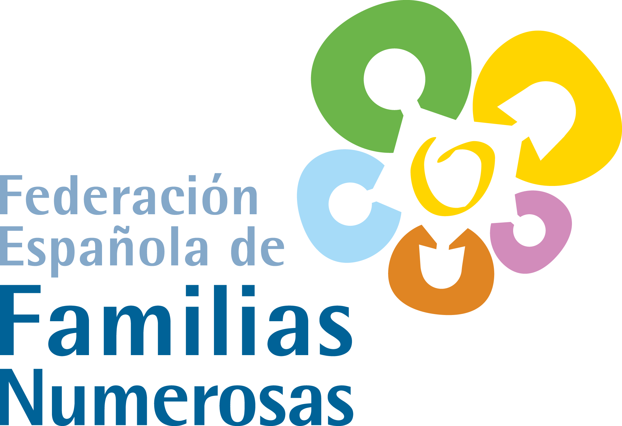 Federación española de familias numerosas