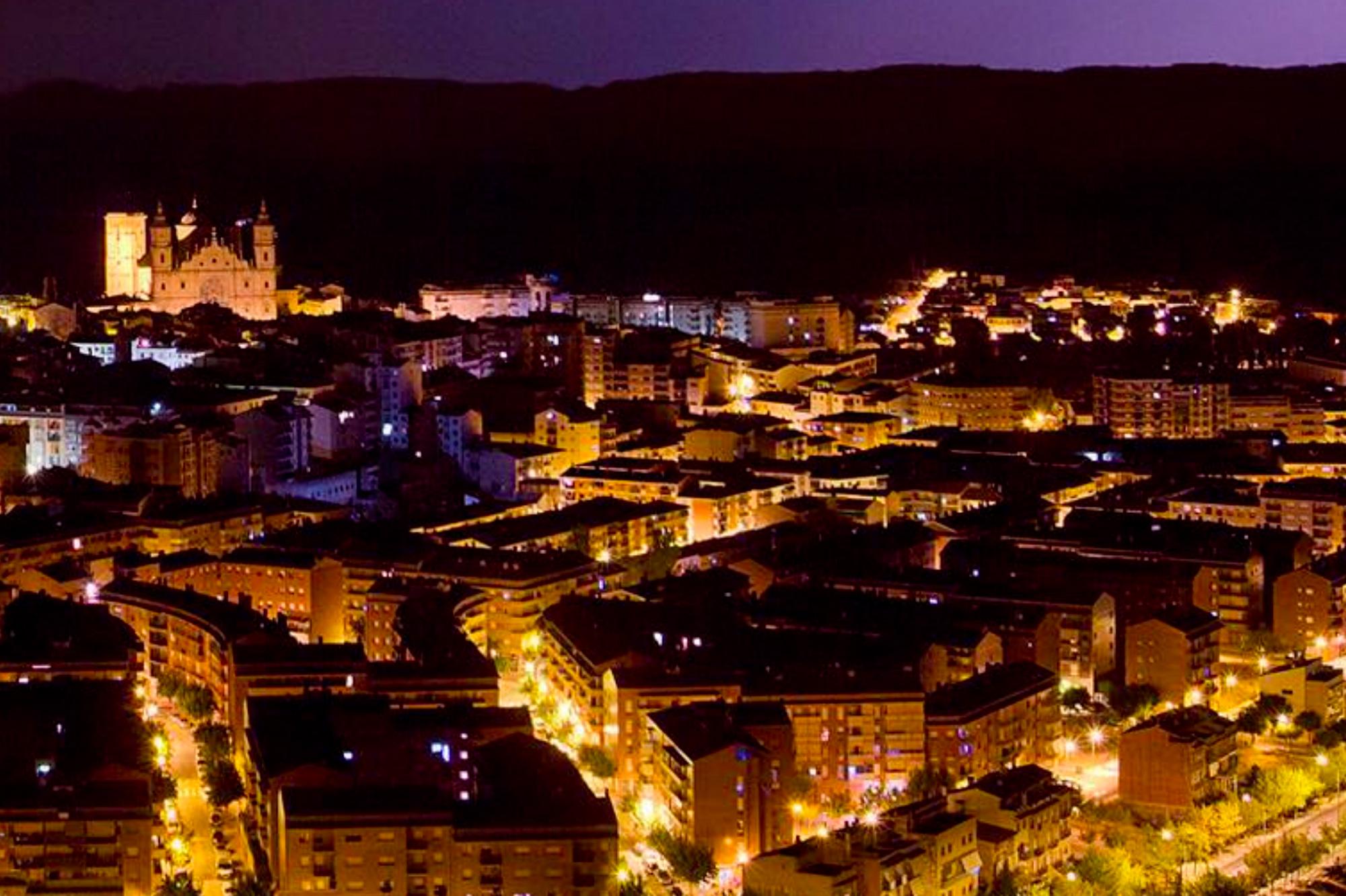 Alcañiz, Bajo Aragón